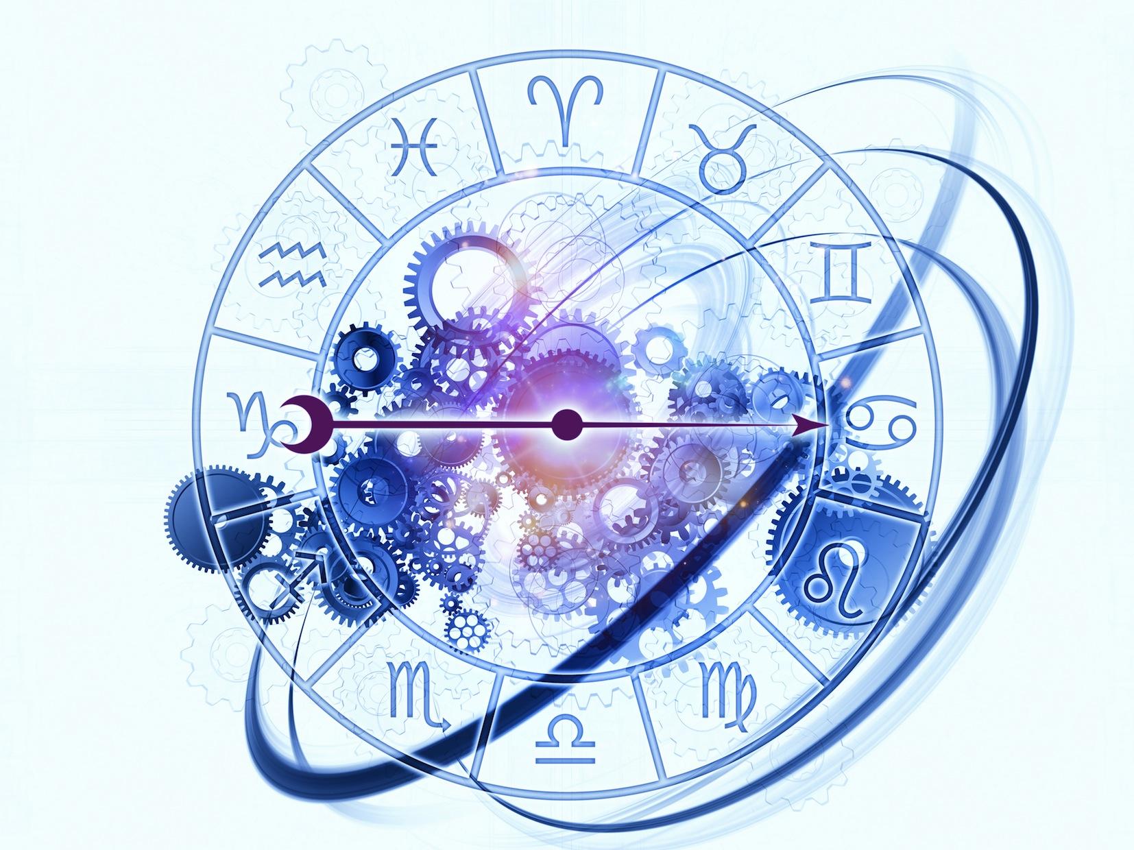 Astroloji Haritanız Neler Anlatıyor?